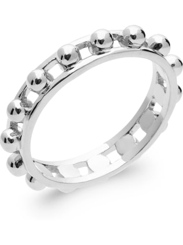 Lucette Zilveren ring