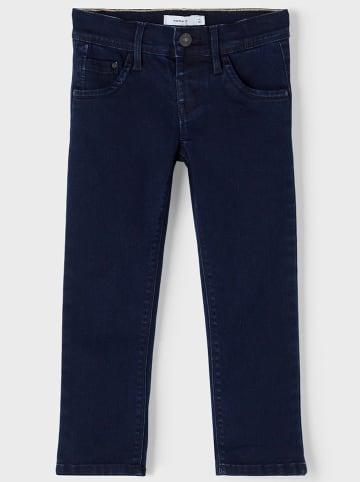 "Name it Jeans ""Randi"" in Dunkelblau"