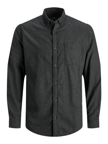 """Jack & Jones Koszula """"Classic"""" w kolorze czarnym"""