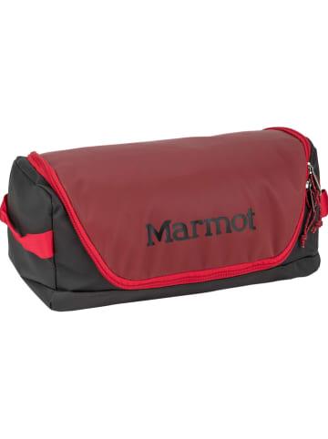 "Marmot Kulturbeutel ""Compact Hauler"" in Rot - (B)30 x (H)18,5 x (T)15,5 cm"