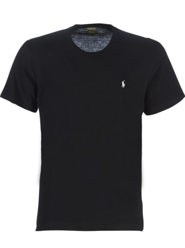 POLO RALPH LAUREN Koszulka w kolorze czarnym