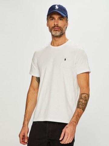 POLO RALPH LAUREN Shirt in Weiß