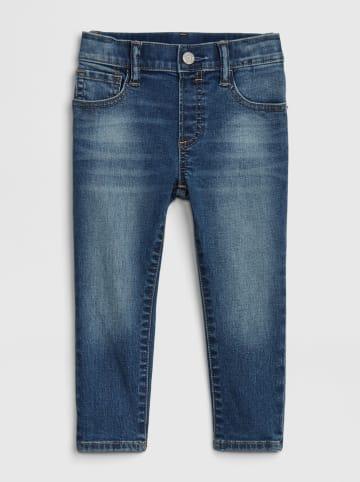 GAP Jeans - Slim fit - in Blau