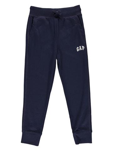 GAP Sweatbroek donkerblauw