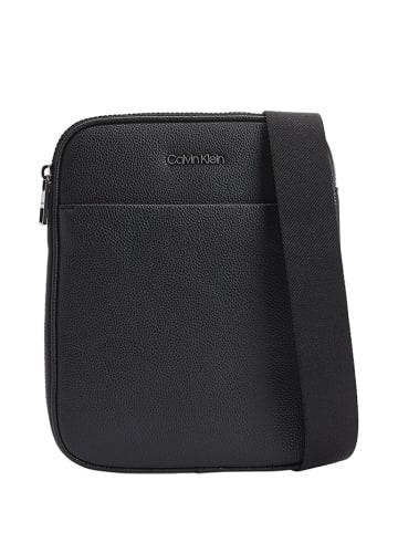 Calvin Klein Torba w kolorze czarnym - (S)20 x (W)25 x (G)3 cm
