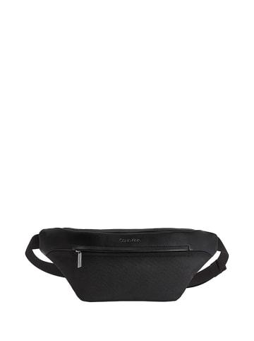 Calvin Klein Saszetka w kolorze czarnym - (S)36 x (W)17 x (G)7 cm