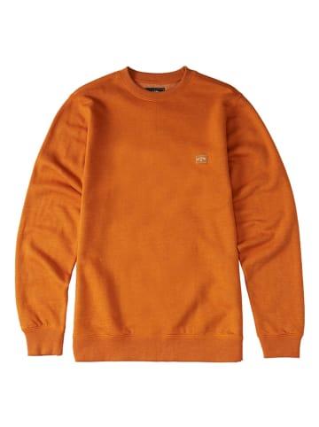 """Billabong Bluza """"All Day"""" w kolorze pomarańczowym"""