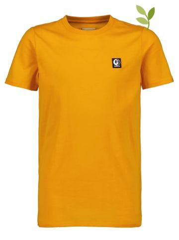 Garcia Shirt in Gelb