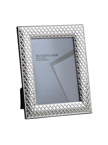 InArt Bilderrahmen in Silber - (B)21 x (H)26 x (T)2 cm