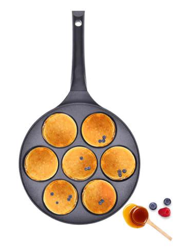 DUKA Pancake-Pfanne in Grau  - Ø 26 cm