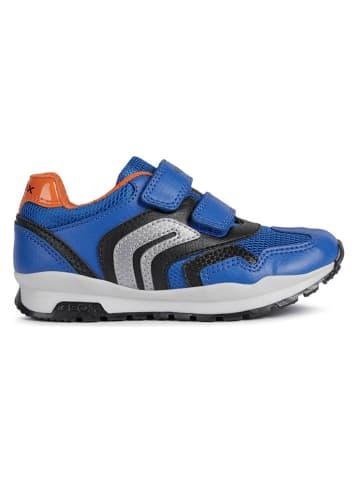 Geox Sneakers in Blau