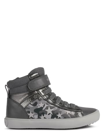 Geox Sneakers in Grau