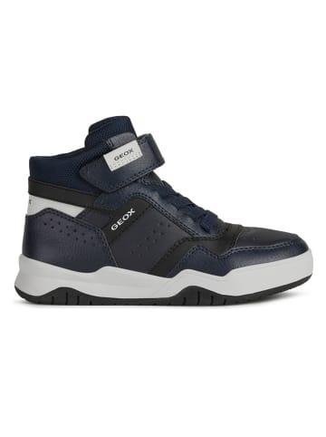 Geox Sneakers in Dunkelblau