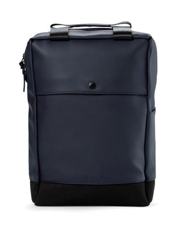 Tretorn Plecak/torba w kolorze granatowo-czarnym