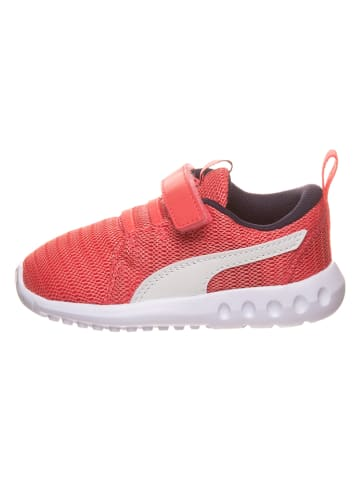 """Puma Sneakers """"Carson 2"""" in Pink"""