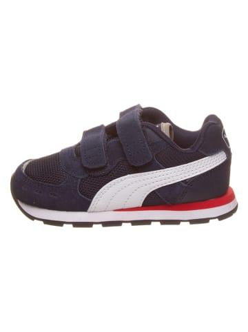 """Puma Sneakers """"Vista V"""" in Dunkelblau"""