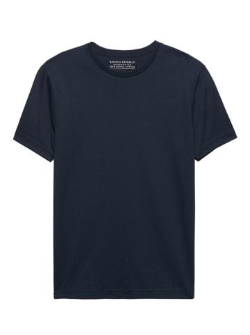 Banana Republic Shirt donkerblauw