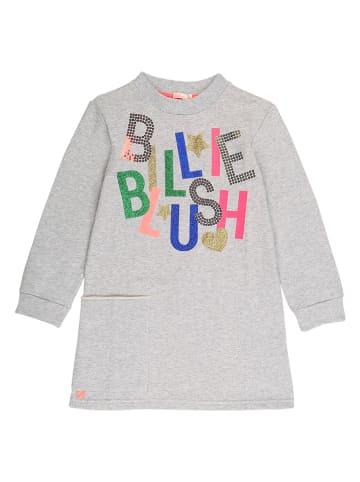 Billieblush Sukienka w kolorze szarym