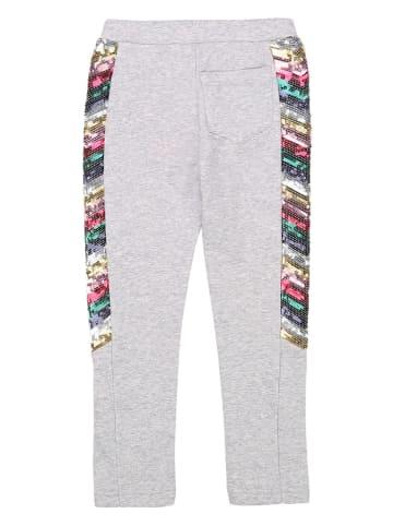 Billieblush Spodnie w kolorze szarym