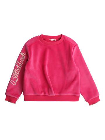 Billieblush Bluza w kolorze różowym