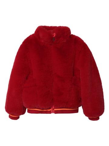 Carrément beau Kurtka w kolorze czerwonym