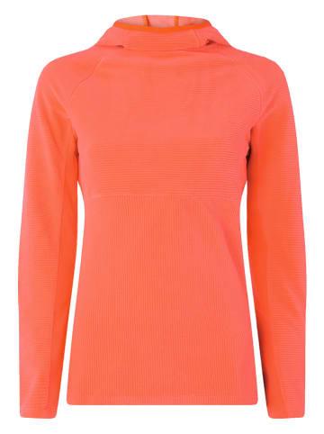 """O`Neill Bluza polarowa """"Solo"""" w kolorze pomarańczowym"""