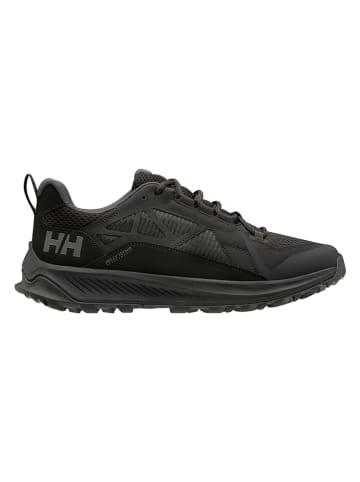 """Helly Hansen Sneakersy """"Gobi"""" w kolorze czarnym"""
