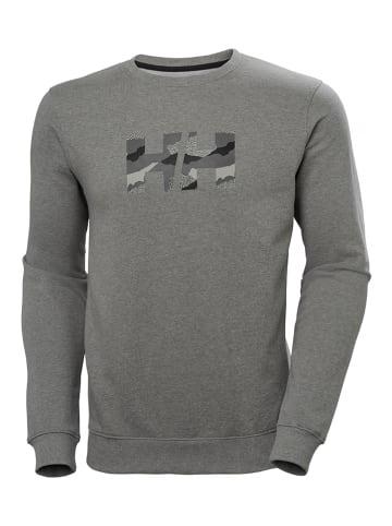 "Helly Hansen Sweatshirt ""F2F"" grijs"