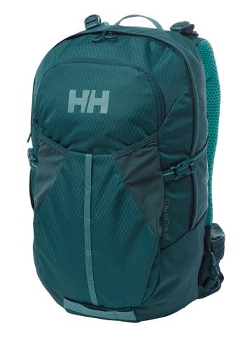 """Helly Hansen Wandelrugzak """"Generator"""" petrol - (B)28 x (H)49 x (D)16 cm"""