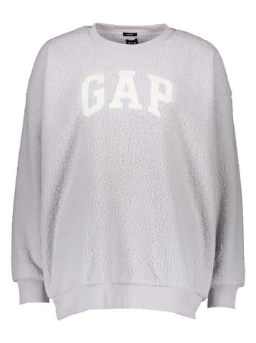 GAP Bluza w kolorze lawendowym