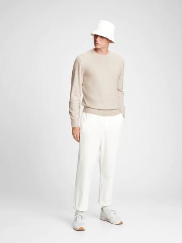 GAP Sweatshirt crème
