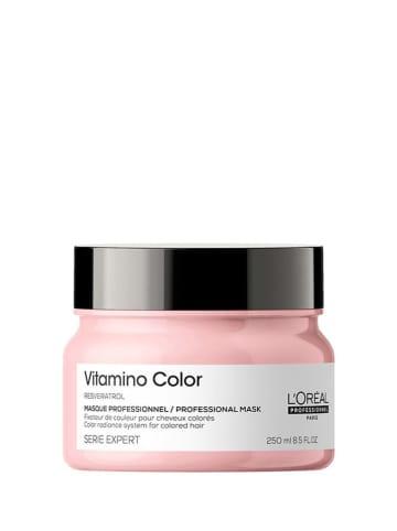 L'Oréal Professionnel Odżywiająca maska do włosów farbowanych - 250 ml