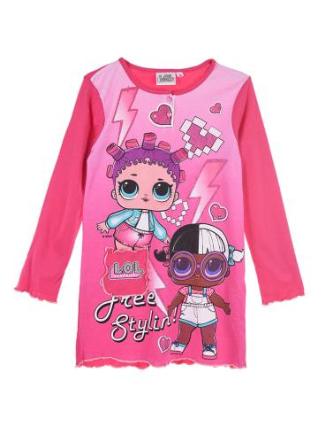 """L.O.L. Surprise Nachthemd """"LOL Surprise"""" roze"""