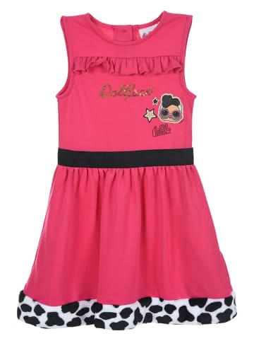 "L.O.L. Surprise Kleid ""LOL Surprise"" in Pink"