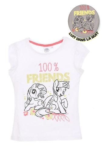 """My Little Pony Koszulka """"My Little Pony"""" w kolorze kremowym"""