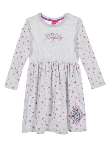 Disney Princess Koszula nocna w kolorze szarym
