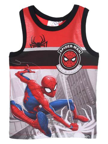 """Spiderman Piżama """"Spider-Man"""" w kolorze czerwonym"""