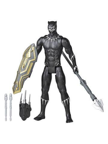 "MARVEL Avengers Actionfigur ""Marvel Avengers - Black Panther"" mit Zubehör - ab 4 Jahren"