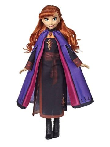 Disney Frozen Lalka do przebierania - 3+