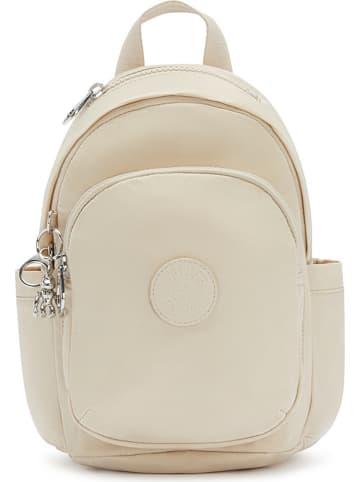 """Kipling Plecak """"Delia mini"""" w kolorze beżowym - 22 x 29,5 x 18 cm"""