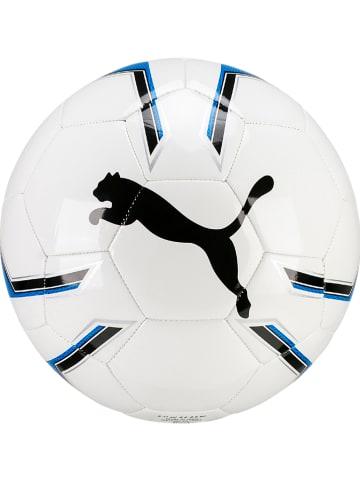 """Puma Piłka nożna """"Pro Training 2 MS"""" w kolorze białym"""