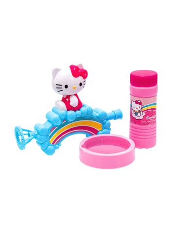 """Hello Kitty Zeepbellenset """"Hello Kitty"""" - vanaf 3 jaar"""
