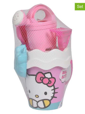 """Hello Kitty 5-częściowy zestaw """"Hello Kitty"""" do piaskownicy - 3+"""