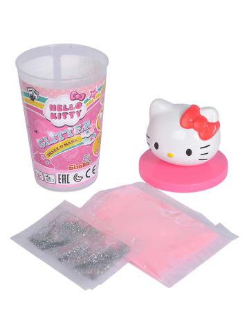 """Hello Kitty Creativiteitsset """"Hello Kitty Slijm"""" - vanaf 3 jaar"""