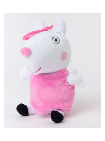 """Peppa Pig Brelok """"Rebecca Rabbit"""" na klucze - 3+"""