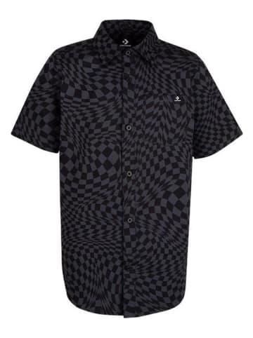Converse Koszula w kolorze czarnym