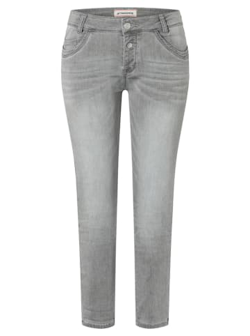 "Timezone Jeans ""Nali"" - Slim fit - Grau"
