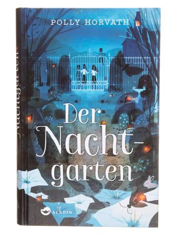"""ALADIN Kinderroman """"Der Nachtgarten"""""""