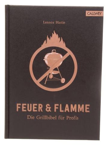 """Callwey Kochbuch """"Feuer & Flamme"""""""