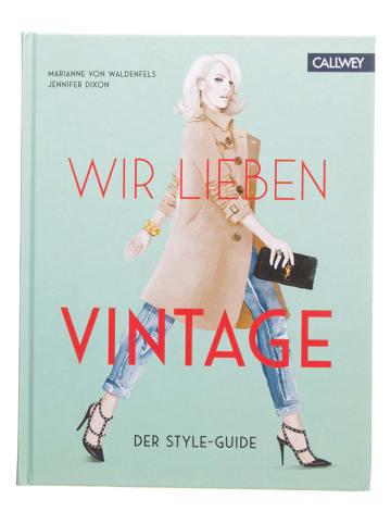 """Callwey Ratgeber """"Wir lieben Vintage"""""""